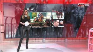 Amélie Bitoun dans un Jour aux Courses - 24/10/17 - 04