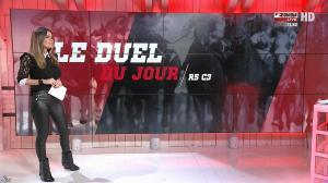Amélie Bitoun dans un Jour aux Courses - 24/10/17 - 13