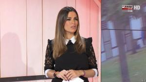 Amélie Bitoun dans un Jour aux Courses - 24/10/17 - 16