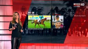 Amélie Bitoun dans un Jour aux Courses - 24/11/17 - 09