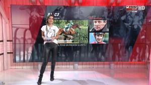 Amélie Bitoun dans un Jour aux Courses - 26/09/17 - 03