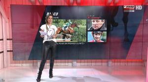 Amélie Bitoun dans un Jour aux Courses - 26/09/17 - 04