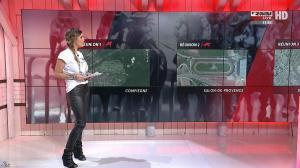 Amélie Bitoun dans un Jour aux Courses - 26/09/17 - 13