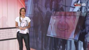 Amélie Bitoun dans un Jour aux Courses - 26/09/17 - 18