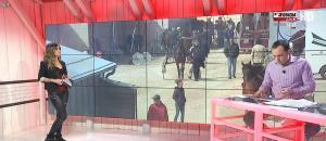 Amélie Bitoun dans un Jour aux Courses - 27/03/17 - 04