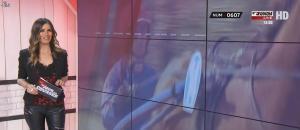 Amélie Bitoun dans un Jour aux Courses - 27/03/17 - 06