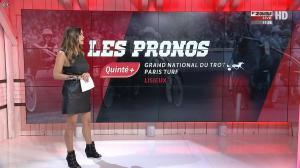 Amélie Bitoun dans un Jour aux Courses - 27/09/17 - 03