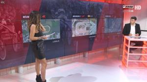 Amélie Bitoun dans un Jour aux Courses - 27/09/17 - 05