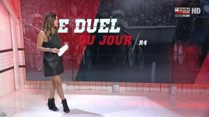 Amélie Bitoun dans un Jour aux Courses - 27/09/17 - 09