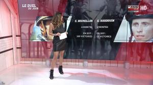 Amélie Bitoun dans un Jour aux Courses - 27/09/17 - 10