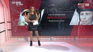 Amélie Bitoun dans un Jour aux Courses - 27/09/17 - 12