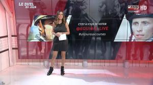Amélie Bitoun dans un Jour aux Courses - 27/09/17 - 13