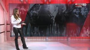 Amélie Bitoun dans un Jour aux Courses - 28/11/17 - 02
