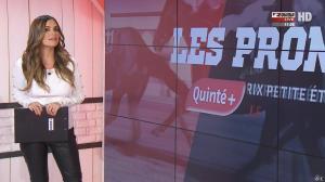 Amélie Bitoun dans un Jour aux Courses - 28/11/17 - 04