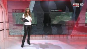 Amélie Bitoun dans un Jour aux Courses - 28/11/17 - 08
