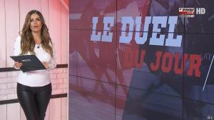 Amélie Bitoun dans un Jour aux Courses - 28/11/17 - 10