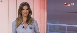 Amélie Bitoun dans un Jour aux Courses - 29/03/17 - 01