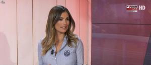 Amélie Bitoun dans un Jour aux Courses - 29/03/17 - 07
