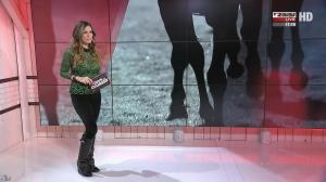 Amélie Bitoun dans un Jour aux Courses - 29/11/17 - 03