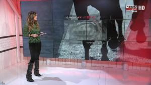 Amélie Bitoun dans un Jour aux Courses - 29/11/17 - 04
