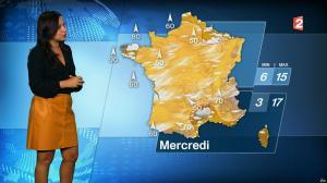 Anais Baydemir à la Météo de Midi - 20/11/17 - 04