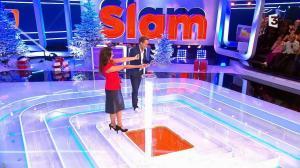 Anaïs Baydemir dans Slam - 27/12/17 - 03