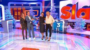 Anais Baydemir dans Slam - 28/12/17 - 01
