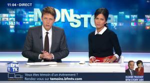 Aurélie Casse dans Non Stop - 01/02/18 - 04