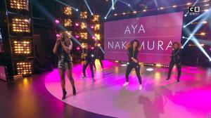Aya Nakamura dans Touche pas à mon Poste - 20/09/17 - 01