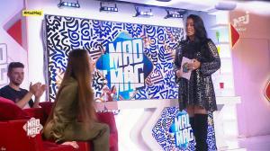 Ayem Nour dans le Mad Mag - 10/11/17 - 02