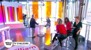 Caroline Ithurbide dans William à Midi - 01/02/18 - 24