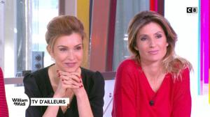 Caroline Ithurbide dans William à Midi - 01/02/18 - 26