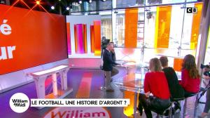 Caroline Ithurbide dans William à Midi - 01/02/18 - 27