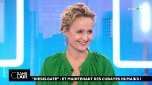 Caroline Roux dans C dans l'Air - 01/02/18 - 01