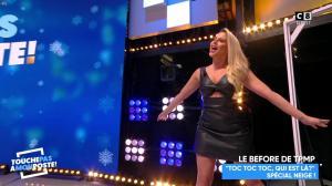Kelly Vedovelli dans Touche pas à mon Poste - 09/02/18 - 02