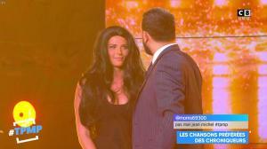 Kelly Vedovelli dans Touche pas à mon Poste - 14/11/17 - 03