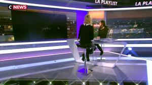 Laurence Ferrari dans la Playlist - 03/02/18 - 62