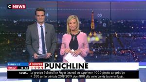 Laurence Ferrari dans Punchline - 13/02/18 - 03