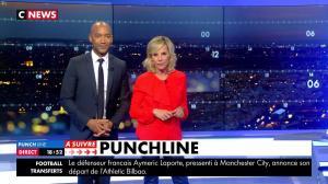 Laurence Ferrari dans Punchline - 29/01/18 - 03
