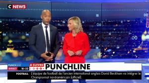 Laurence Ferrari dans Punchline - 29/01/18 - 04