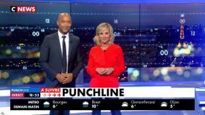 Laurence Ferrari dans Punchline - 29/01/18 - 06