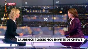 Laurence Ferrari dans Punchline - 31/01/18 - 069