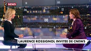 Laurence Ferrari dans Punchline - 31/01/18 - 070