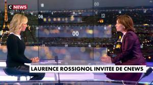 Laurence Ferrari dans Punchline - 31/01/18 - 071