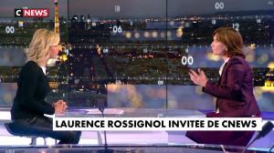 Laurence Ferrari dans Punchline - 31/01/18 - 098