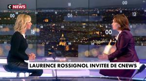 Laurence Ferrari dans Punchline - 31/01/18 - 100