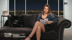 Marie Clement dans Voyage au Bout de la Nuit - 08/02/18 - 06
