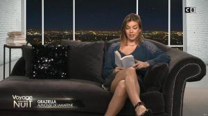 Marie Clement dans Voyage au Bout de la Nuit - 08/02/18 - 08
