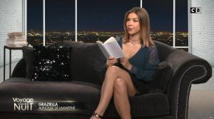 Marie Clement dans Voyage au Bout de la Nuit - 08/02/18 - 09