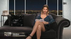 Marie Clement dans Voyage au Bout de la Nuit - 08/02/18 - 10